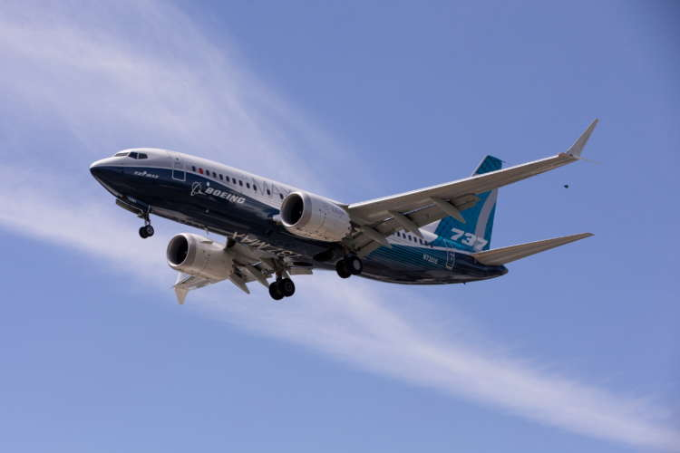 Britain clears Boeing 737 MAX for return to service 11