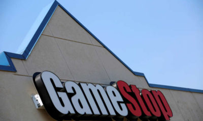 GameStop, other retail darlings dented after Reddit group briefly shuts doors 11