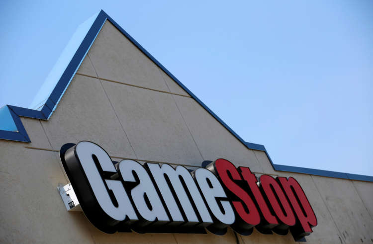 GameStop, other retail darlings dented after Reddit group briefly shuts doors 12