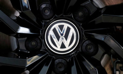 Chip shortage to hit production at some Volkswagen plants in February 8