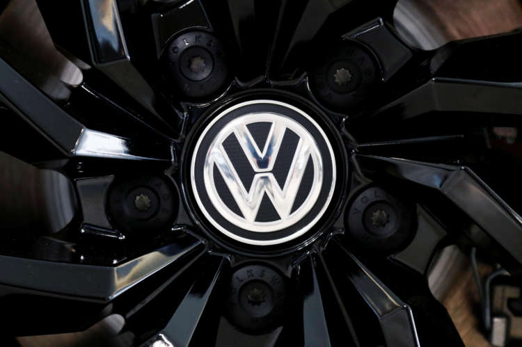 Chip shortage to hit production at some Volkswagen plants in February 1