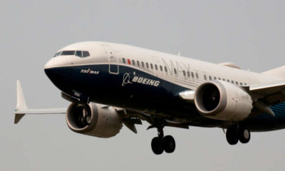 Europe lifts safety ban on Boeing 737 MAX jet 6