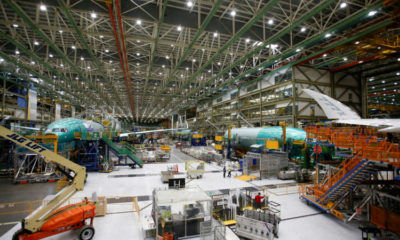 Lurching from crisis to crisis, Boeing delays 777X with demand hobbled 4