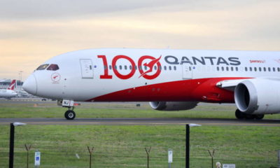 Qantas and BP unveil strategic partnership to reduce carbon emissions 6