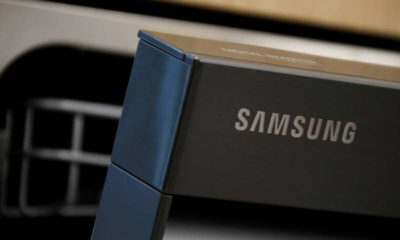 Samsung Electronics sees solid chip demand, stronger phone sales in first quarter 9