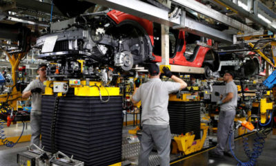 UK car output slumps to lowest level since 1984 amid COVID hit 15
