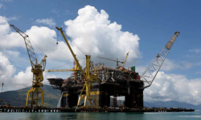 Exclusive: Samsung, Hyundai, Daewoo prepare for Petrobras oil platform tender - sources 4