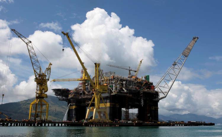 Exclusive: Samsung, Hyundai, Daewoo prepare for Petrobras oil platform tender - sources 5