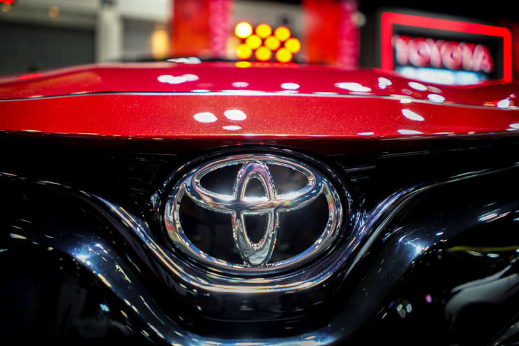 Toyota beats Volkswagen to become World's No.1 car seller in 2020 1