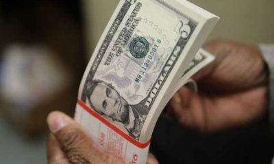Dollar steady, yen dips on month-end rebalancing 11