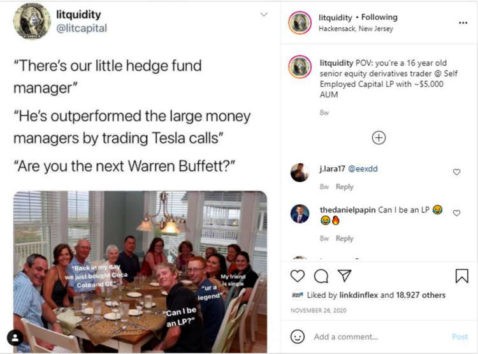 From Broker Notes To Memes How The Stock Market Went Viral