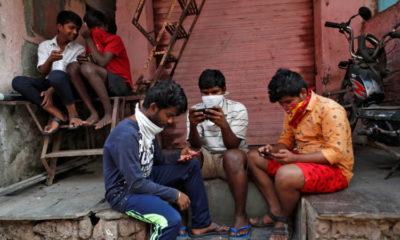 Analysis-Your data for cash: Indian lending apps force tough choice 9