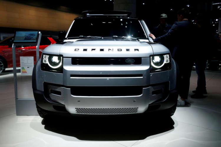 Jaguar Land Rover owner worried by chip shortage, Brexit breakdowns 1