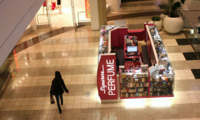 U.S. consumer spending decreases further; inflation creeping up 13