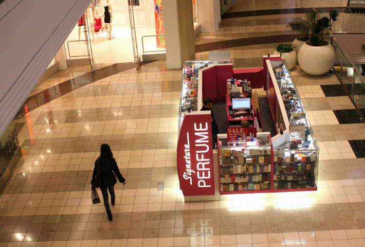 U.S. consumer spending decreases further; inflation creeping up 14