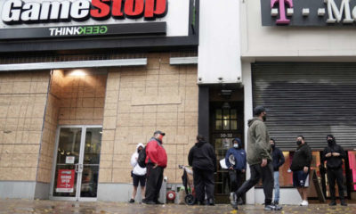 Analysis: A tulip by another name? 'Gamestonk' and the case for investor caution 13