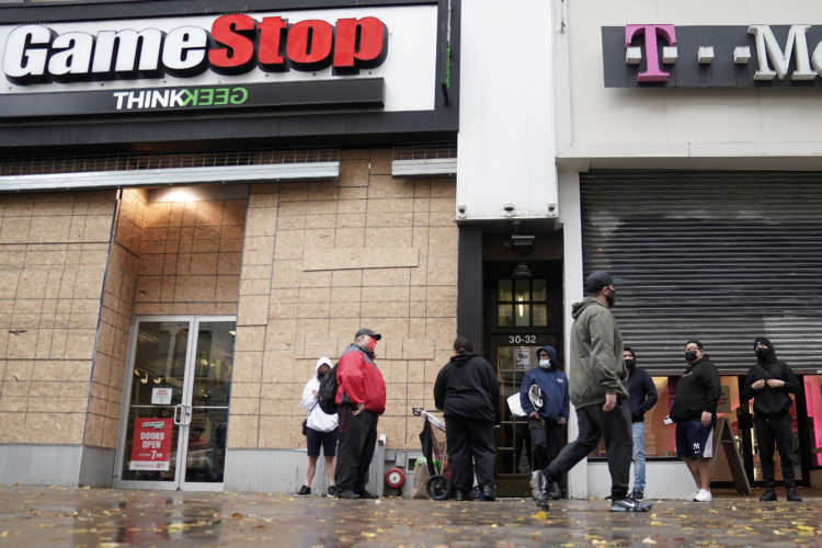 Analysis: A tulip by another name? 'Gamestonk' and the case for investor caution 14