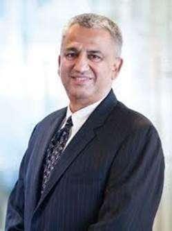 Bhairav Trivedi