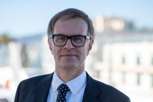 Philippe Vappereau