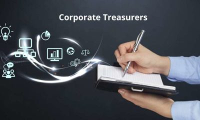What Does 2021 Look Like for Corporate Treasurers? 14