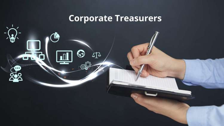 What Does 2021 Look Like for Corporate Treasurers? 1