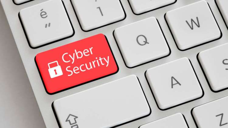 The FIVE ways toensure cyber security this 2021 1