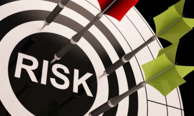 The six big risks for 2021 – other than you know what! 5