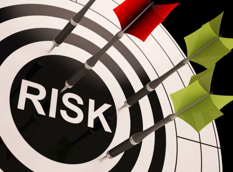 The six big risks for 2021 – other than you know what! 1