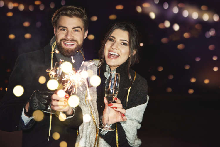 The new year will bring new consumer attitudes with it 4