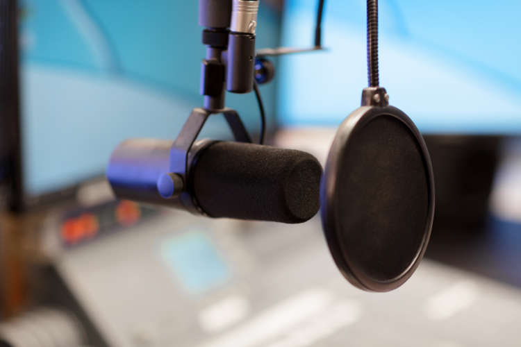 Eight steps to creating award-winning podcasts 2