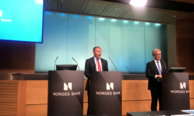 For first time, Norway's wealth fund ditches firms over tax transparency 11