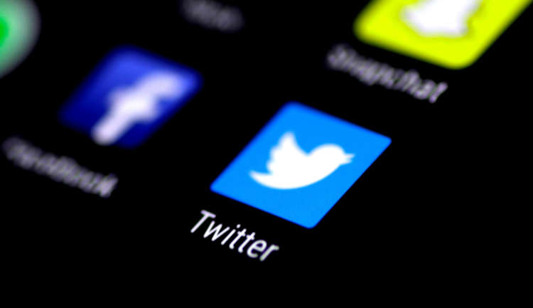 Twitter investors look past warning of slower user growth and eye rising ad sales 1