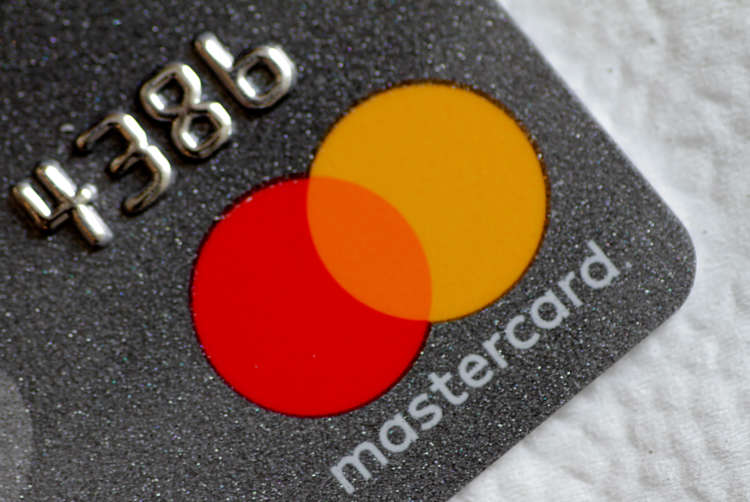 Mastercard to open up network to select cryptocurrencies 16