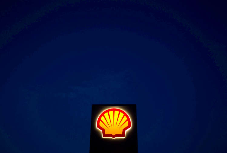 With oil past peak, Shell sharpens 2050 zero emissions goal 1