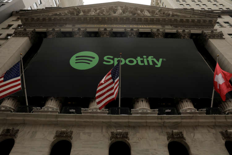 Spotify to allow employees to work from anywhere 1