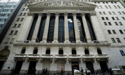 Stocks hit record highs; yields highest since March 21