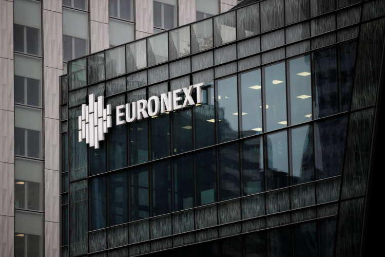 Stock market operator Euronext hires UBS' Novelli as new chairman 10