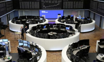 Mining stocks power gains in Europe on recovery optimism 3