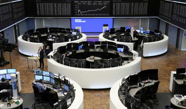 Mining stocks power gains in Europe on recovery optimism 4