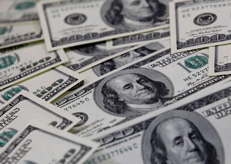 Dollar on back foot as market optimism lifts riskier currencies 2