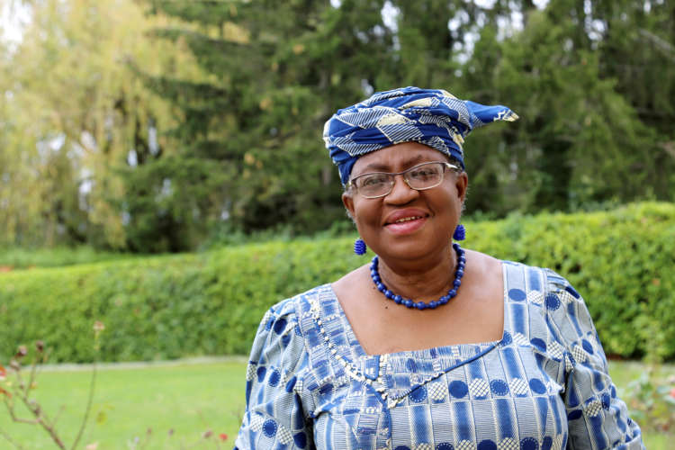 No-nonsense Nigerian woman to be named boss in double first for WTO 1