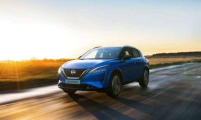 Nissan plans more UK investment as it rolls out green tech 15