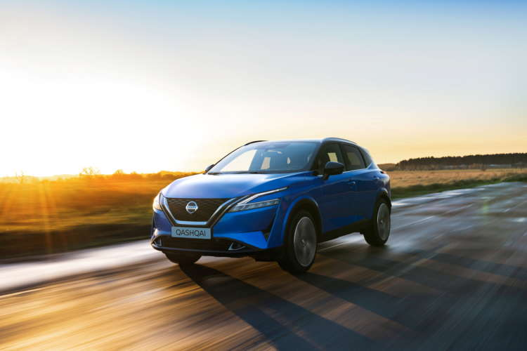 Nissan plans more UK investment as it rolls out green tech 16