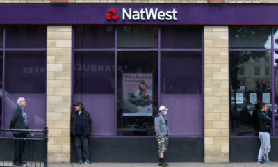 NatWest to exit Ireland, tumbles to 2020 loss 3