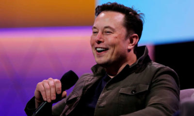 Bitcoin and ethereum prices 'seem high,' says Musk 11