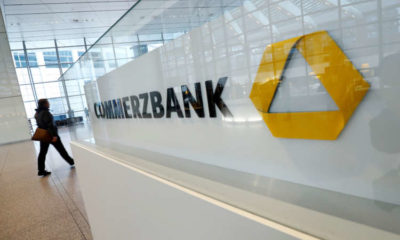 Commerzbank to lose 1.7 million clients by 2024 - Welt am Sonntag 9