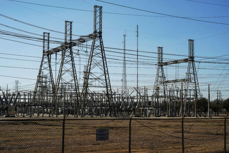 Why a predictable cold snap crippled the Texas power grid 6