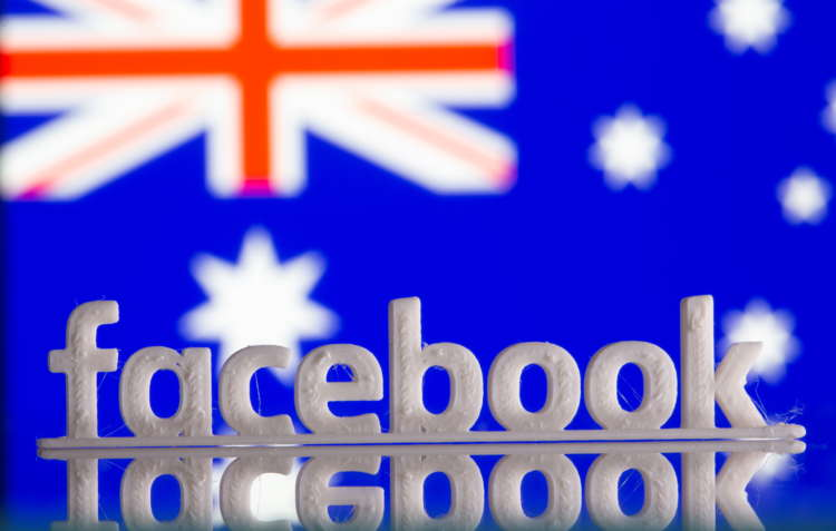 Australia says no further Facebook, Google amendments as final vote nears 1