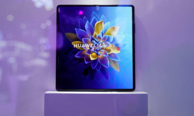 Huawei 2020 revenue ticks up despite U.S. sanctions, chairman says 5