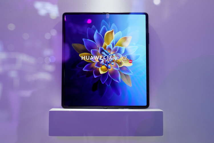 Huawei 2020 revenue ticks up despite U.S. sanctions, chairman says 1